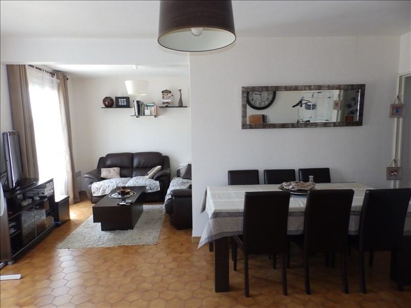 Sale apartment Moulins 91000€ - Picture 5