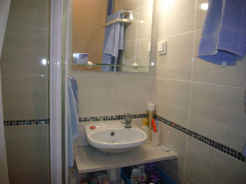 Vente appartement La grande motte 119500€ - Photo 2