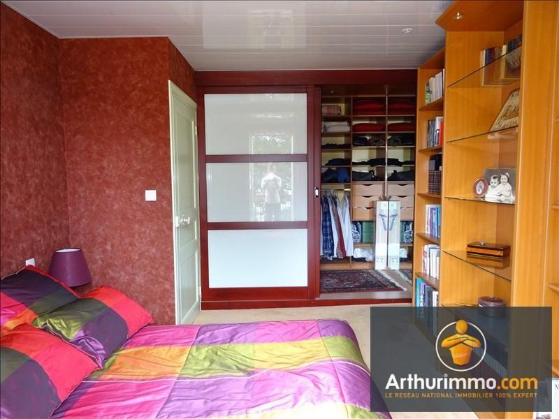 Sale house / villa St julien 325500€ - Picture 8