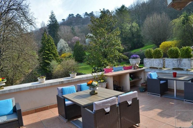 Sale apartment Caluire et cuire 590000€ - Picture 10