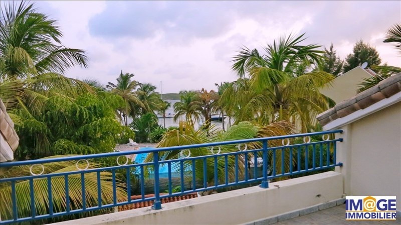 Sale apartment St martin 198 000€ - Picture 1
