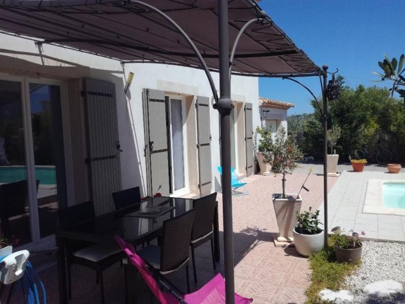 Sale house / villa Aigues mortes 421000€ - Picture 7