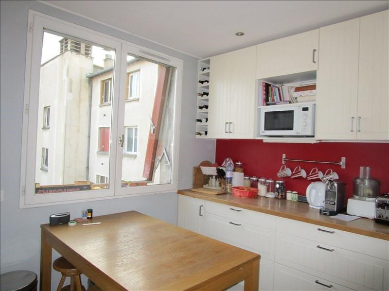 Venta  apartamento Versailles 475000€ - Fotografía 5