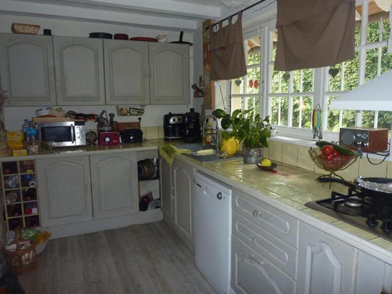 Vente maison / villa Pont-l'évêque 420000€ - Photo 2
