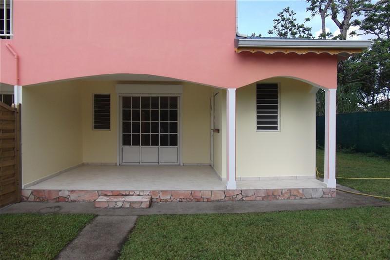 Alquiler  apartamento Lamentin 680€ +CH - Fotografía 1