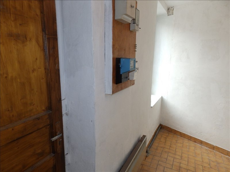 Vente maison / villa Souvigny 39 000€ - Photo 6