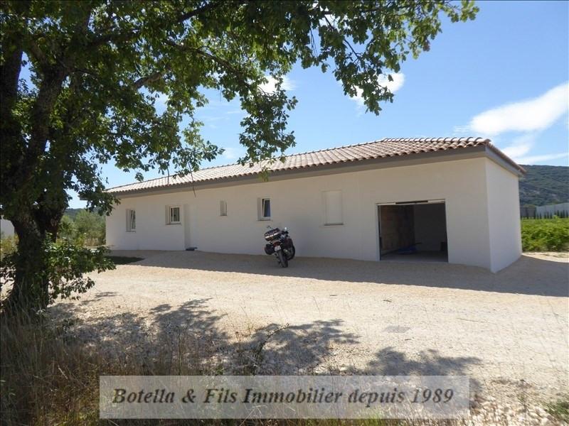 Sale house / villa Vallon pont d arc 242000€ - Picture 4