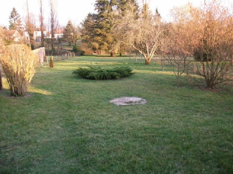 Sale house / villa Clemont 92000€ - Picture 1