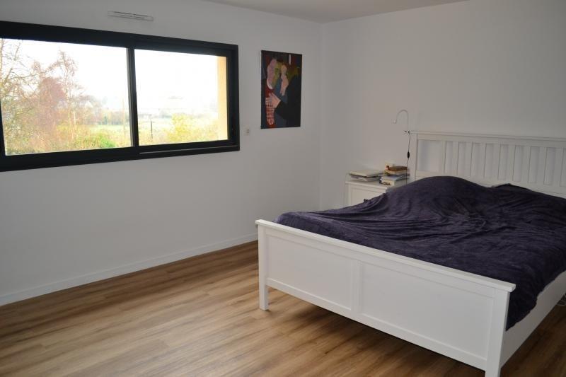 Vente de prestige maison / villa Colleville sur mer 675000€ - Photo 9