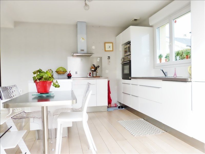 Sale house / villa Marignier 330000€ - Picture 3