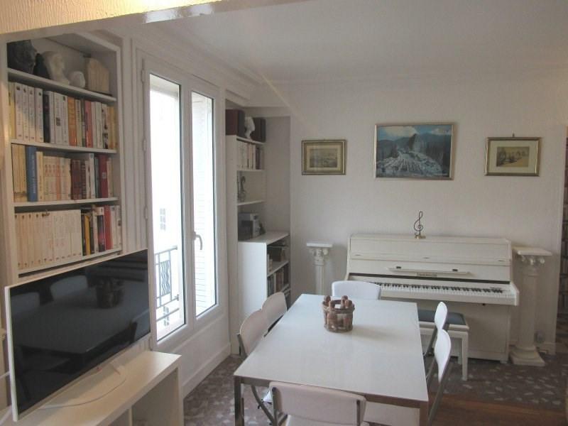 Alquiler  apartamento Paris 10ème 1350€ CC - Fotografía 2
