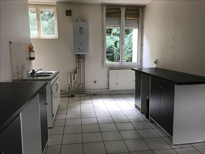 Rental apartment Vienne 560€ CC - Picture 3