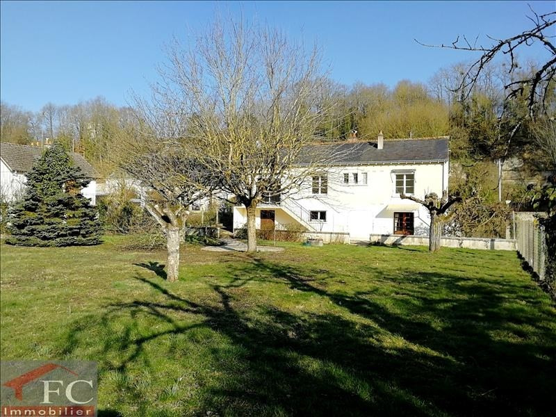 Vente maison / villa Reugny 181650€ - Photo 5