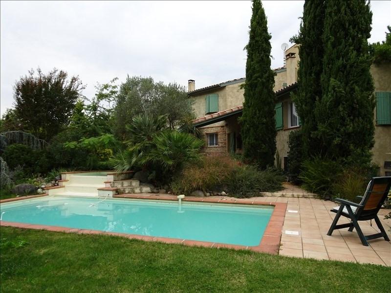 Vente de prestige maison / villa Brax 645000€ - Photo 8