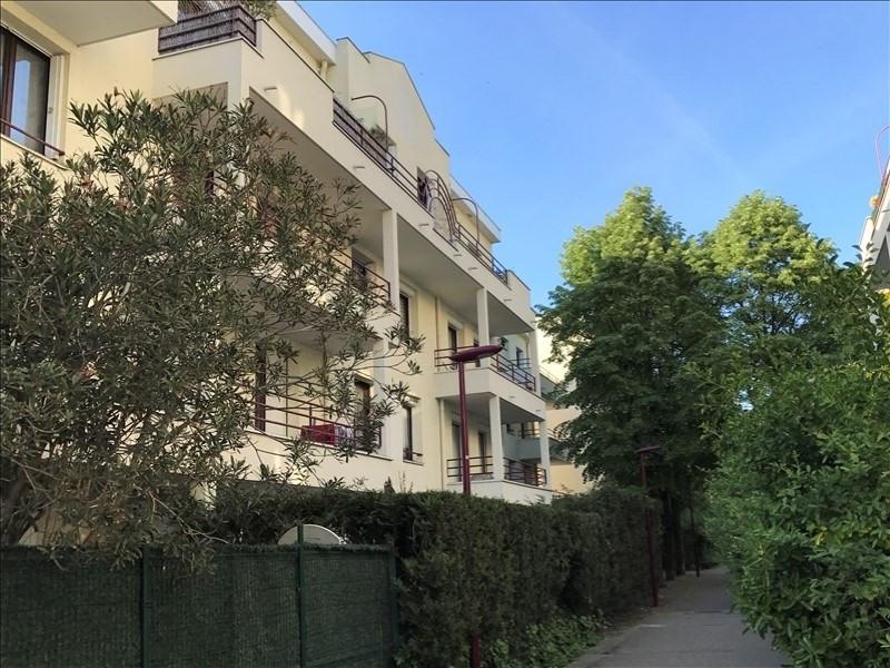 Vente appartement Bezons 229000€ - Photo 1