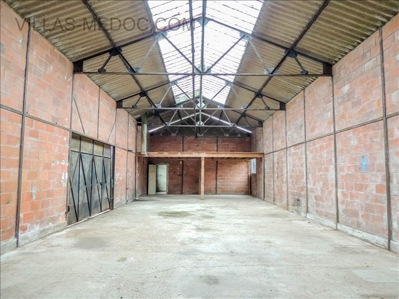 Sale house / villa Lesparre medoc 98500€ - Picture 2