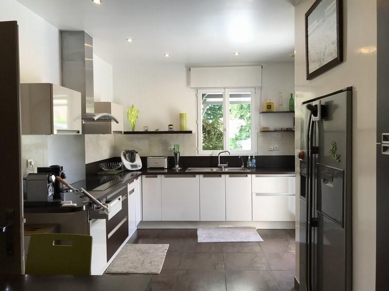 Deluxe sale house / villa Villennes sur seine 1100000€ - Picture 5