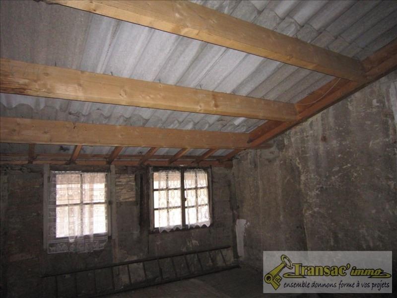 Sale house / villa Thiers 26000€ - Picture 6