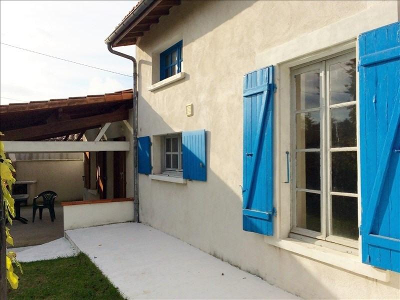 Sale house / villa Semussac 252000€ - Picture 5