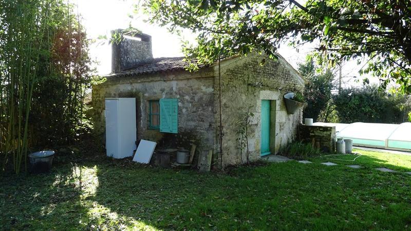 Vente maison / villa Chaillé-les-marais 324000€ - Photo 10