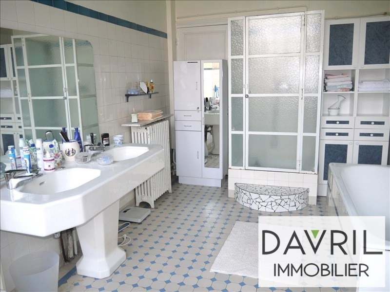Deluxe sale house / villa Andresy 1 048 000€ - Picture 10