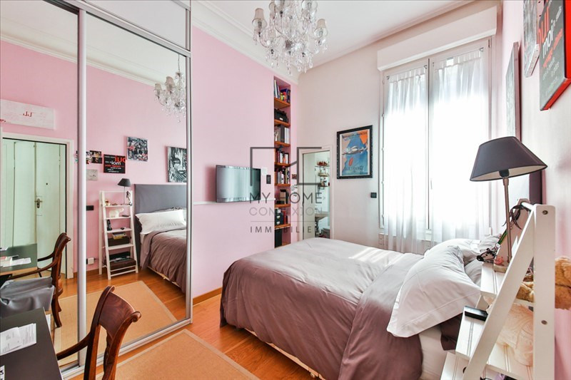 Vente de prestige appartement Paris 17ème 1 750 000€ - Photo 9