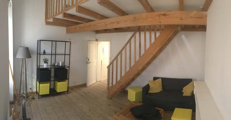 Vente appartement Bordeaux 255000€ - Photo 1