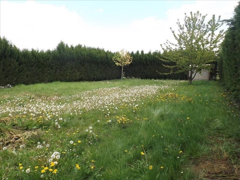Vente maison / villa Senlis 239000€ - Photo 8