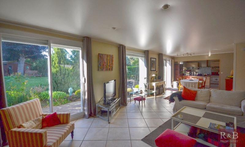 Vente maison / villa Plaisir 530000€ - Photo 2