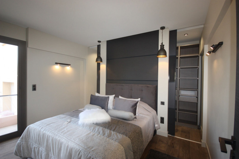 Sale apartment Antibes 424000€ - Picture 4