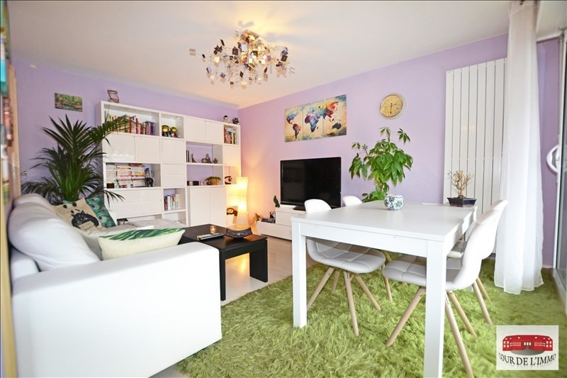 Vente appartement Ville la grand 188 000€ - Photo 2