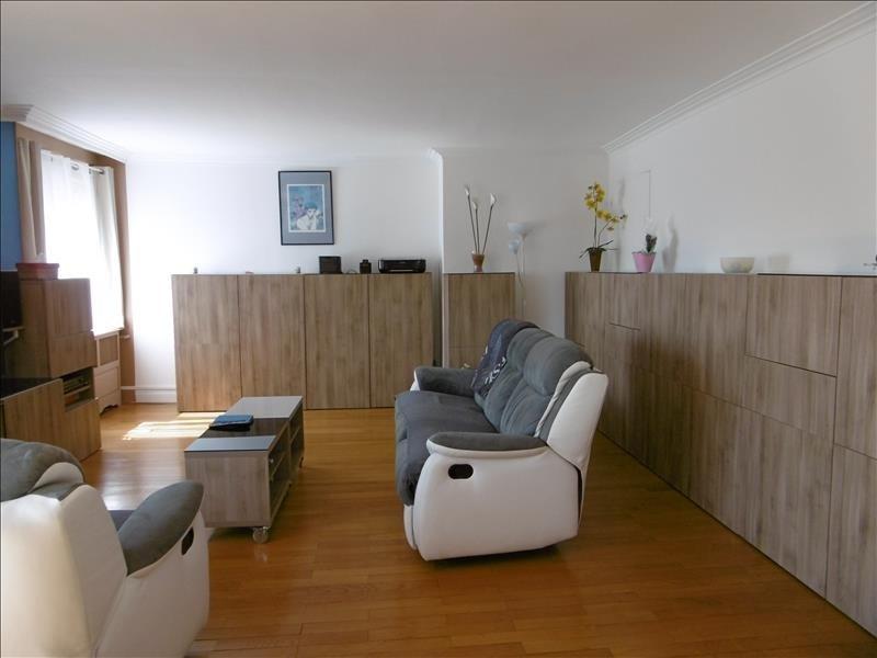 Sale apartment Rouen 163000€ - Picture 3