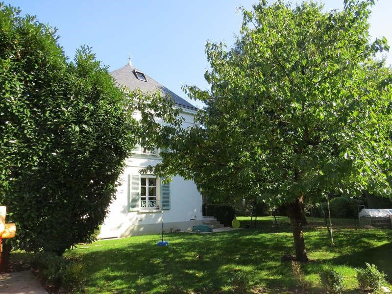 Vente de prestige maison / villa Maisons-laffitte 2 500 000€ - Photo 5