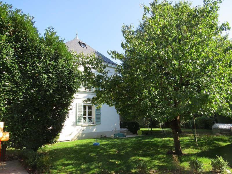 Deluxe sale house / villa Maisons-laffitte 2500000€ - Picture 5