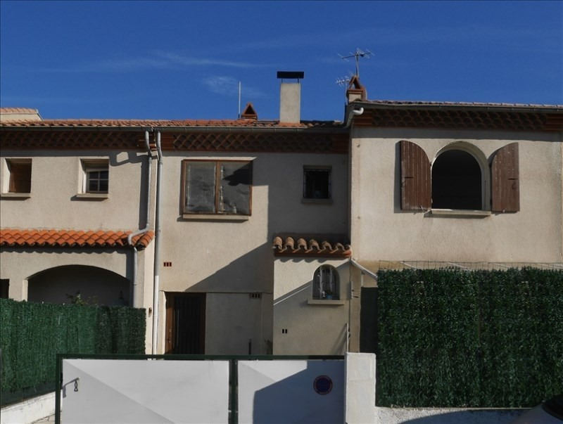 Sale house / villa Prades 146 500€ - Picture 1