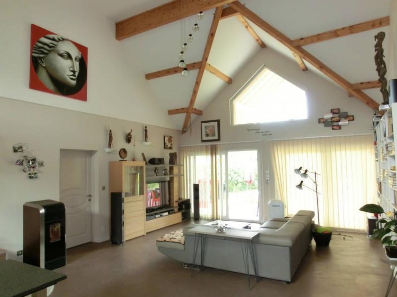 Vente maison / villa Louhans 275000€ - Photo 6