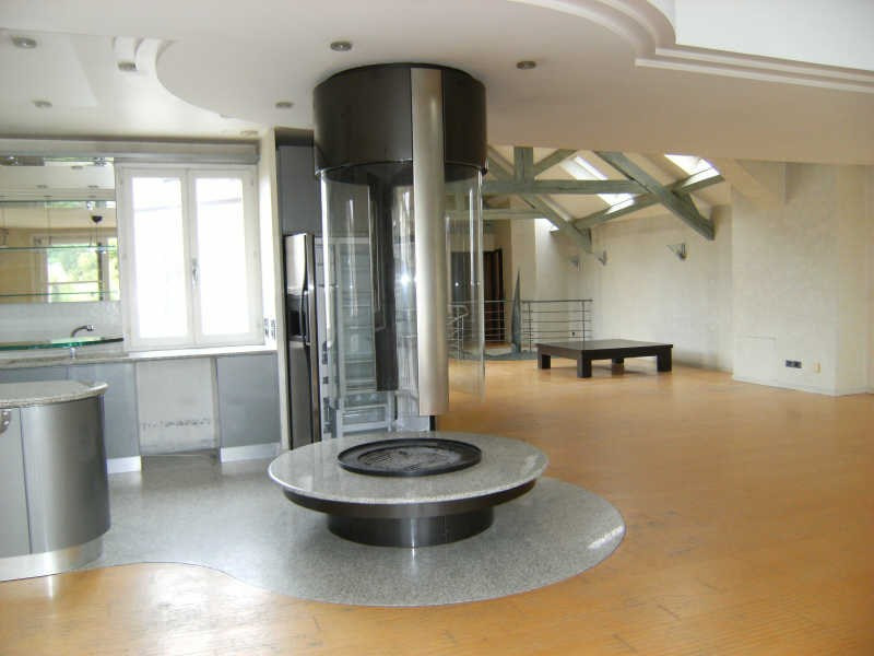 Sale house / villa Chambourcy 840000€ - Picture 1