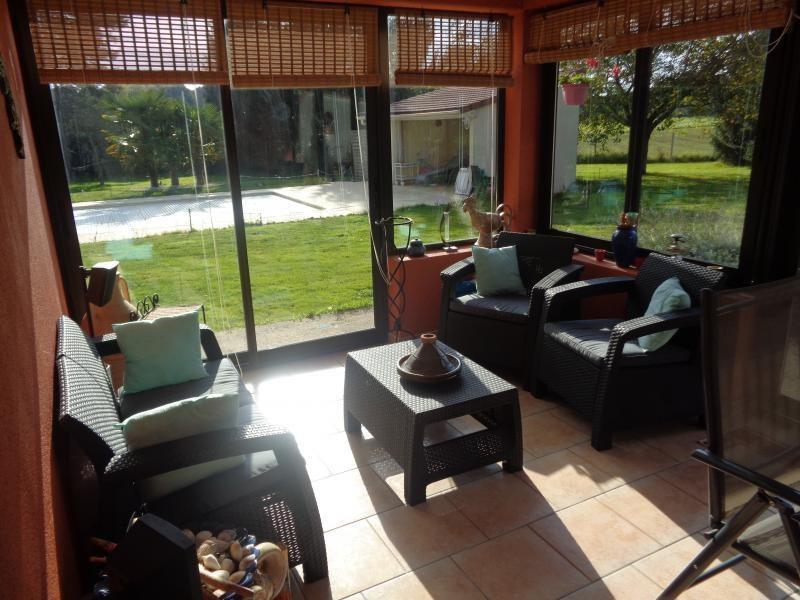 Vente maison / villa Ambazac 290000€ - Photo 6