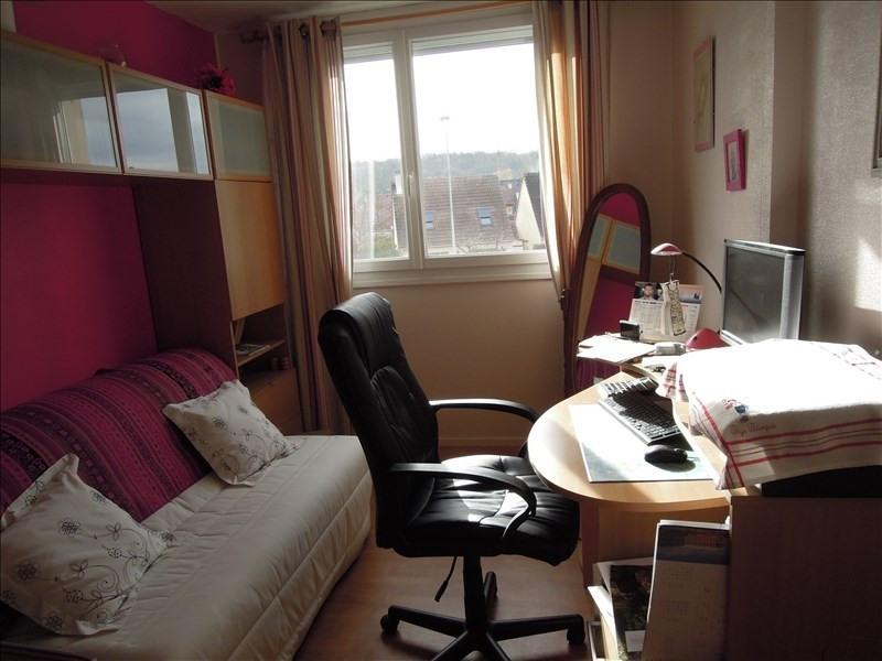 Vente appartement Crepy en valois 179000€ - Photo 4