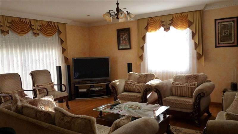 Vente maison / villa Bourg les valence 455000€ - Photo 4
