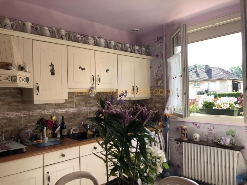 Lijfrente  huis Rochy conde 68000€ - Foto 7