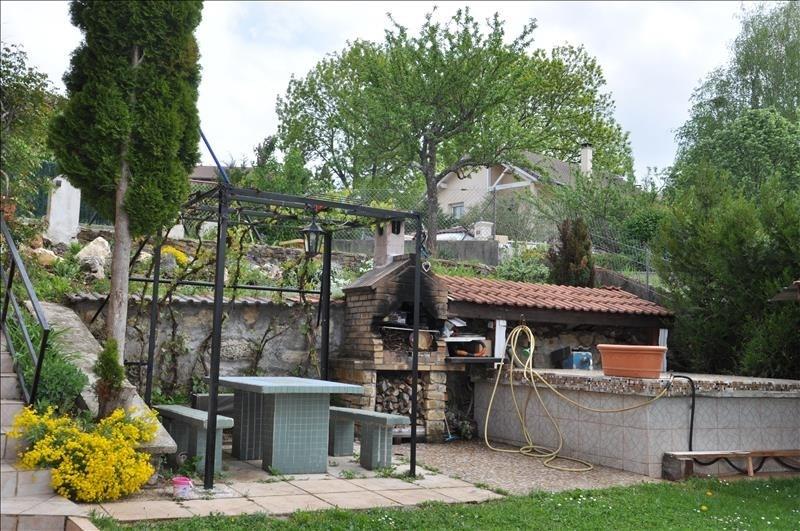 Sale house / villa Arbent 247000€ - Picture 4