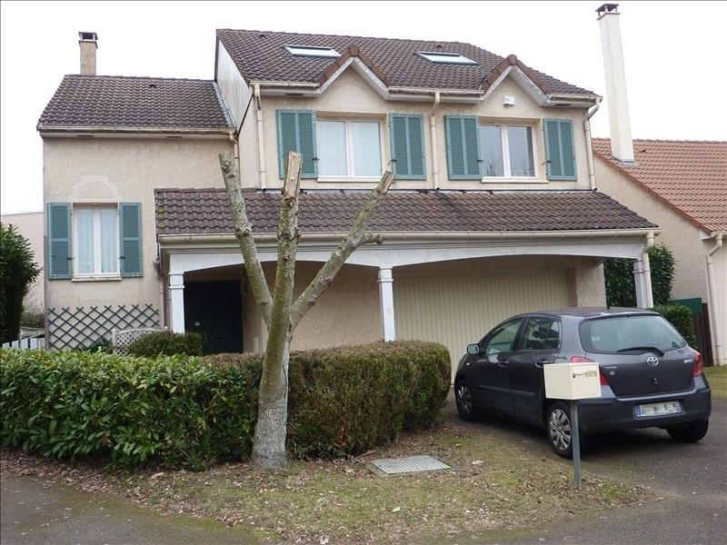 Vente maison / villa Bures sur yvette 460000€ - Photo 1