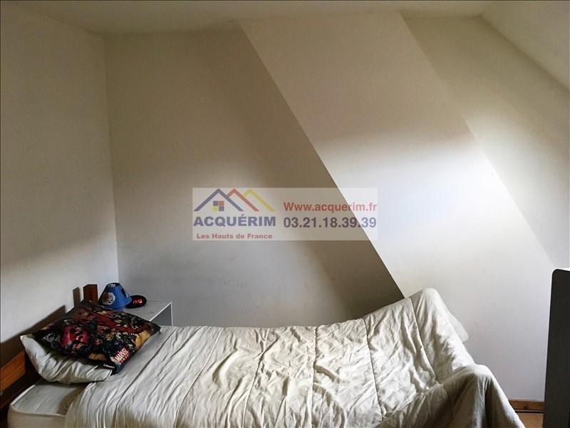 Produit d'investissement maison / villa Carvin 147000€ - Photo 5