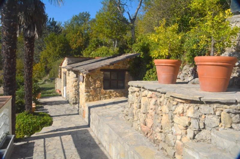 Immobile residenziali di prestigio casa Saint-paul-en-forêt 1200000€ - Fotografia 40