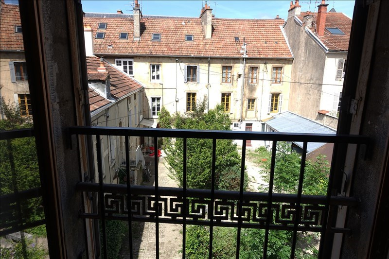 Vente appartement Dijon 69 900€ - Photo 6