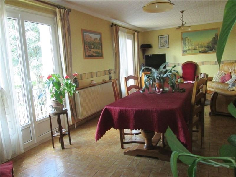 Vente maison / villa Cuisery 179000€ - Photo 2