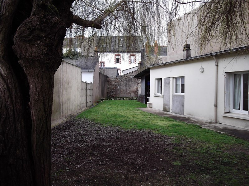 Sale house / villa St nazaire 133000€ - Picture 3