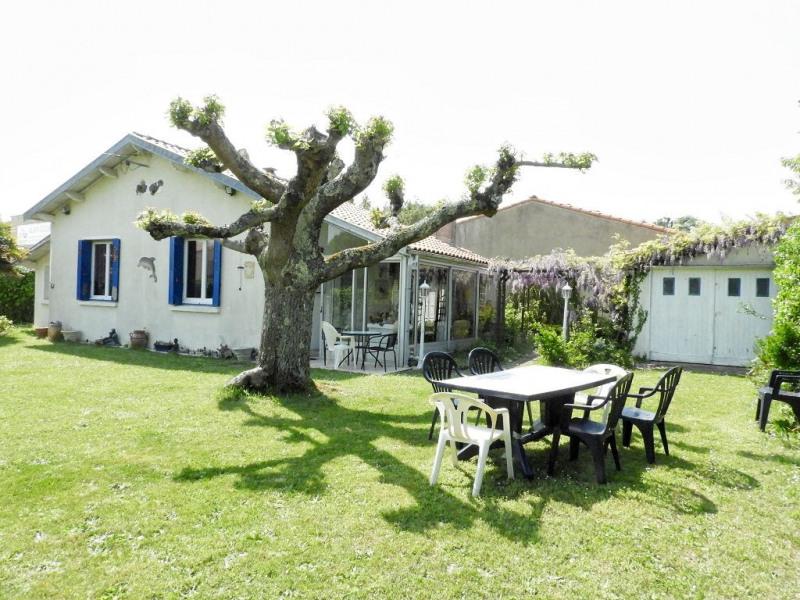Vente maison / villa Saint palais sur mer 268800€ - Photo 4