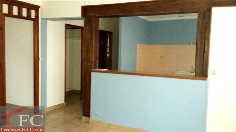 Rental apartment Authon 355€ CC - Picture 1